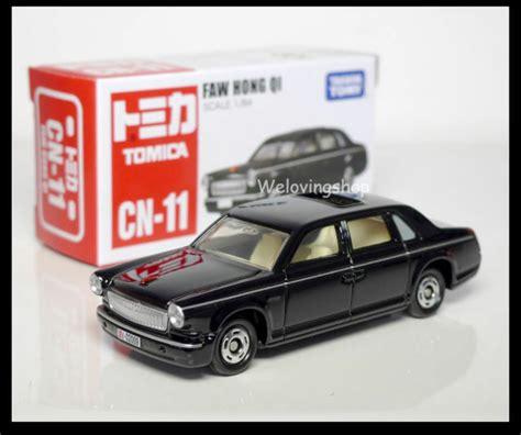 tomica cn 11 faw hong q1 1 84 tomy diecast car new 4904810454984 ebay