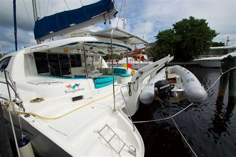 Leopard Catamaran Experience by Robertson And Caine Leopard 46 Yacht For Sale Leopard