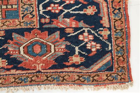 Worn Authentic Antique Heriz Persian Rug, Circa 1900 At 1stdibs Antique Chairs Gumtree Erasers Floor Tiles Melbourne Diamond Rings Uk Toys Images San Marcos Mall White Ceiling Fan Lowes Show Nyc 2017