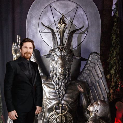 Church Satan Praises Christian Bale For Thanking