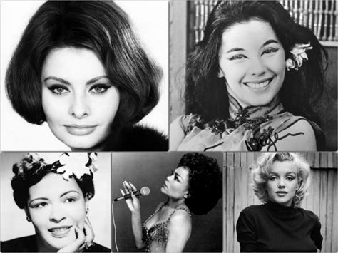 hairstyles famous people   era