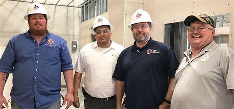 florida carpenters training program ubc southern