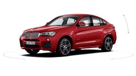 Bmw X4 Modification by Bmw X4 All Years And Modifications With Reviews Msrp