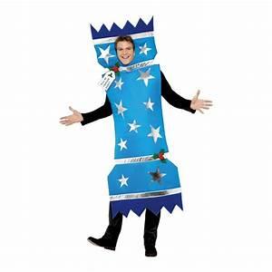 Acheter Des Crackers De Noel : d guisement biscuit noel bleu ~ Teatrodelosmanantiales.com Idées de Décoration