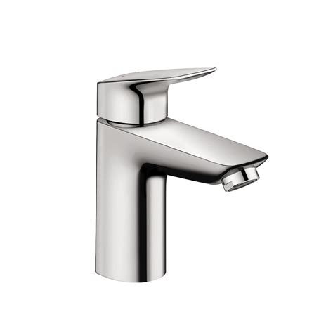 buying a kitchen faucet hansgrohe logis 100 single single handle bathroom