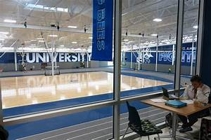 New Recreation Center Opens At Sau