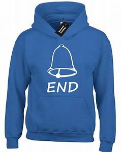 BELL END HOODY ... Bellend Quotes