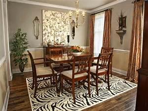 indoor formal dining room decorating ideas with carpet With formal dining room table decorating ideas