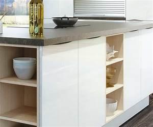 Küchen Planen Tipps : kochinsel planen checkliste mit wertvollen tipps planungswelten ~ Markanthonyermac.com Haus und Dekorationen