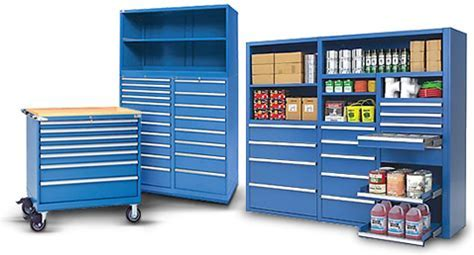 LISTA Storage Drawer Cabinets and Benches: Authorized Site