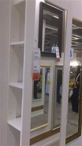 Ikea Spiegel Mit Glühbirnen : spiegel mit regal ikea brimnes flur pinterest ~ Michelbontemps.com Haus und Dekorationen