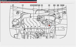 2000 Vw Beetle Engine Diagram Sensor Unit