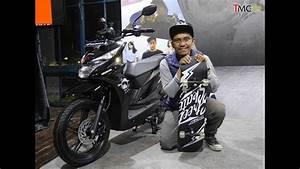 Vlog   Review Honda Beat Street