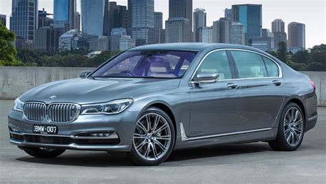750 Li Bmw by Bmw 7 Series 2016 Review Carsguide