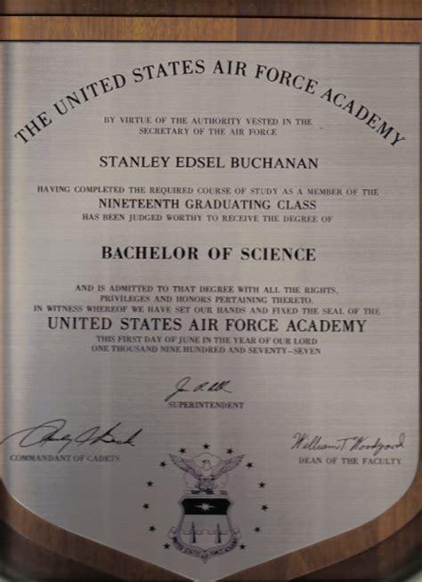 stan buchanan resume  certifications