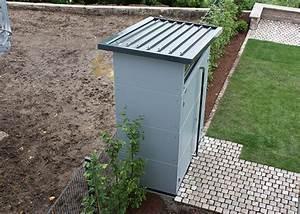 Kleines Gerätehaus Holz : sonderanfertigungen gartenh user gartana galerie ~ Michelbontemps.com Haus und Dekorationen