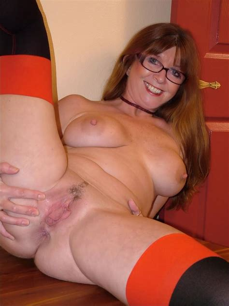 British Slag Marlene Xxx Photo