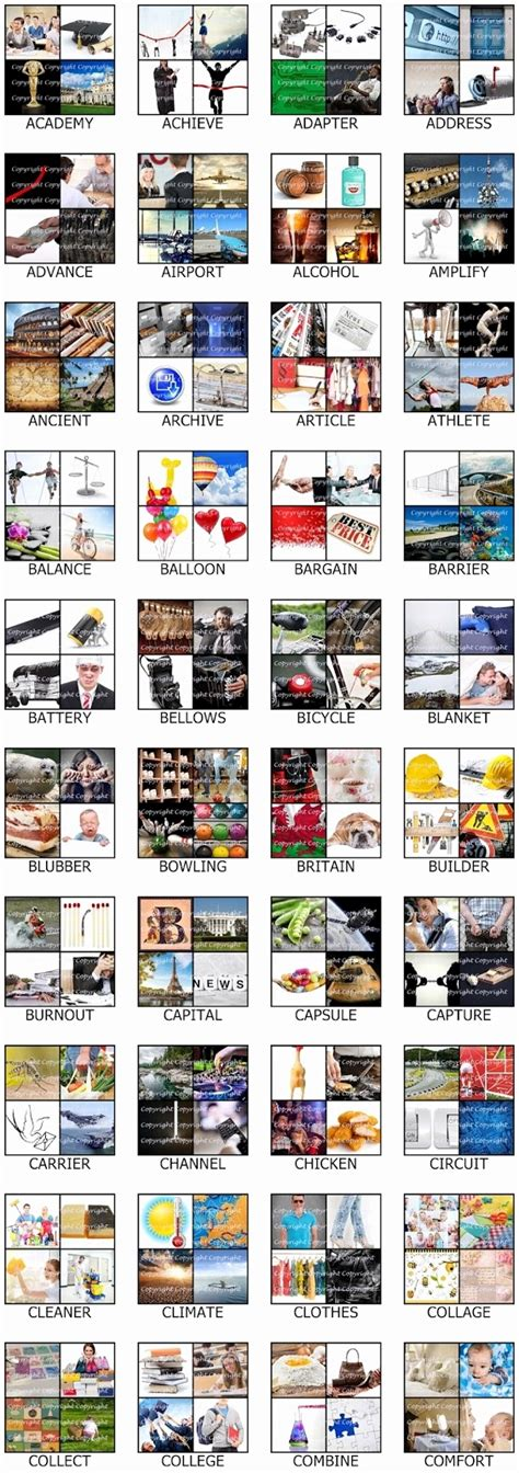 7 letters 4 pics 1 word 4 pics 1 word 7 letters answers list how to format cover 22682