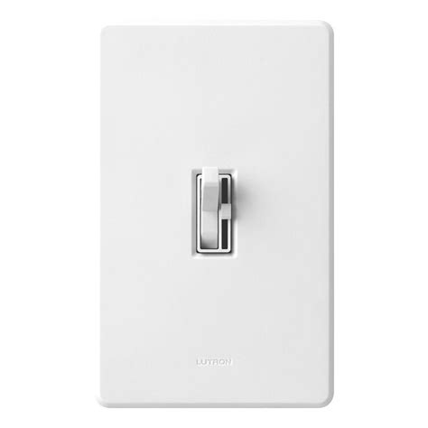 dimmer switch for led ls lutron c l dimmer for dimmable led halogen and incandescent bulbs single pole or 3 way
