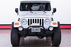 2004 Jeep Wrangler Tj Workshop Repair Service Manual