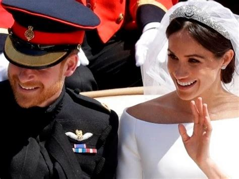 royal wedding prinz harry und meghan markle die bilder