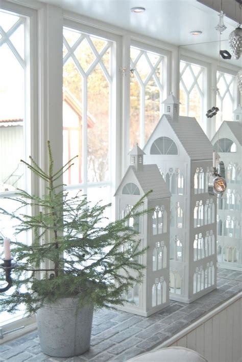 Weihnachtsdeko Fenster Weiß by Weihnachtsdeko F 252 R Fenster Basteln 20 Ideen Und Beispiele