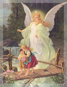 Feast of the Guardian Angels | Become What You Are