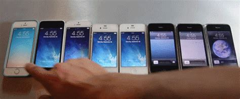 iphone generations list picture all 7 generations of apple iphone at one place