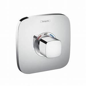 Hansgrohe Thermostat Unterputz : hansgrohe ecostat e thermostat unterputz 15705000 reuter ~ Frokenaadalensverden.com Haus und Dekorationen