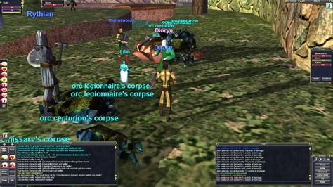 everquest  ruins  kunark  game gamefabrique