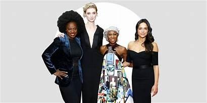 Widows Cast Broken Knows Fix Woman