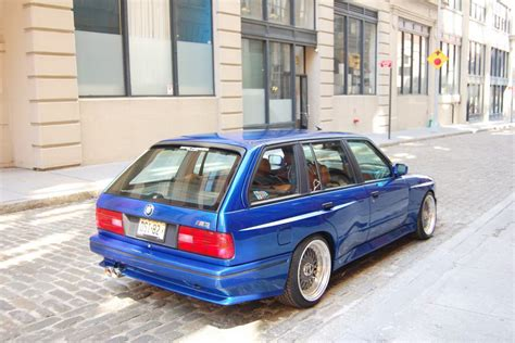 bmw   touring conversion returns  ebay carscoops