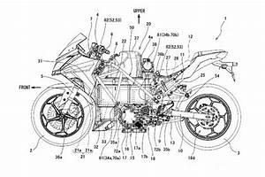 Kawasaki Siap Produksi Motor Listrik  Aura Garang Tak
