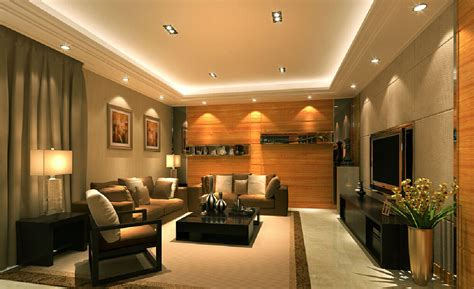 Creative Living Room Lighting Ideas