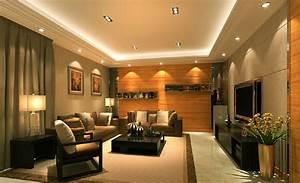 Creative Living Room Lighting Ideas