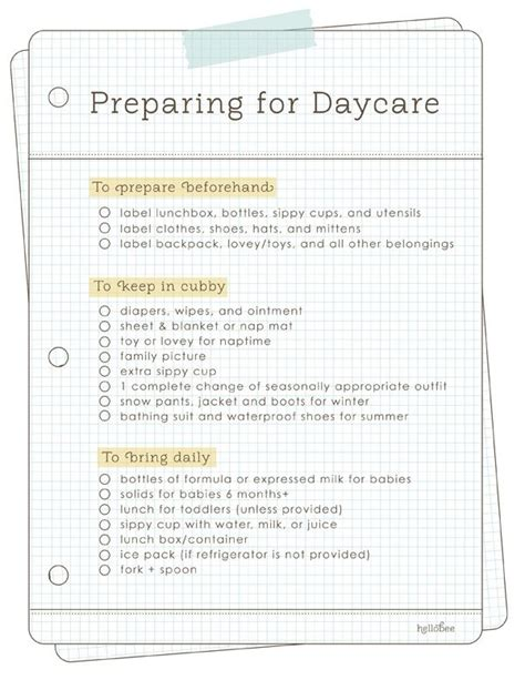 best 25 daycare forms ideas on childcare 488   88e8bdfcb7ec5740fda26a5a09020ab8 preparing baby for daycare daycare forms for parents