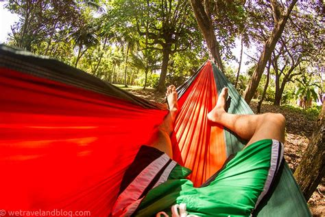 Take Me To The Moon Hammock by Ticket To The Moon Hammock Review We Travel And