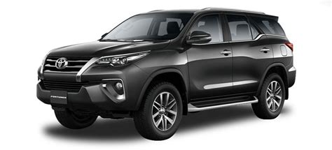 Toyota Fortuner Photo by Toyota Fortuner Toyota Motor Philippines