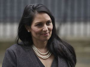 UK Visa: Priti Patel launches UK's 'historic' points-based ...