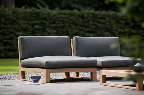 Loungeset Voor Buiten Tweedehands by Goedkope Tuinmeubelen Kopen Tweedehands Tuinsets Hout