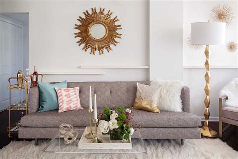 decorating small livingrooms how to decorate a small living room