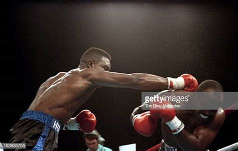 Dwight Muhammad Qawi Stock Photos And Pictures  Getty Images