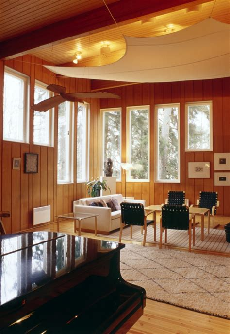 villa kokkonen finnish architecture navigator