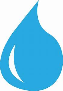 Water Drop clipart teardrop - Pencil and in color water ...