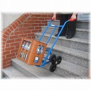 Transport über Treppen : treppensackkarre sackkarren test ~ Michelbontemps.com Haus und Dekorationen