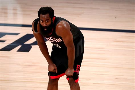 Would a James Harden trade work for the Nets? | amNewYork