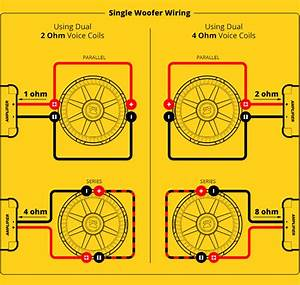 Best How To Wire An Amp To A Sub And Head Unit 12 Steps