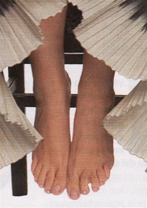 paola cortellesis feet
