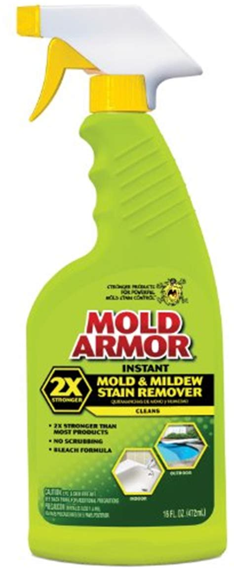 mold armor fg532 instant mold and mildew stain remover