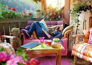 Ikea Möbel Neu Gestalten : 50 ideen wie man die kleine terrasse gestalten kann ~ Markanthonyermac.com Haus und Dekorationen